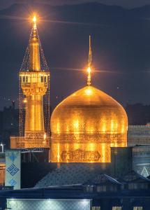 اجاره و رزرو ویلا در مشهد